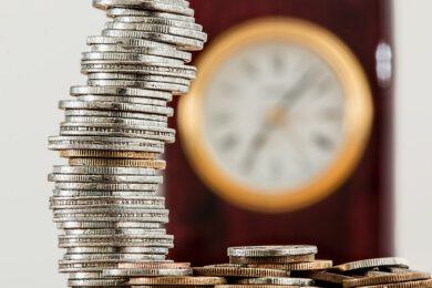 autofinanciering