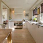 Tips om van een traditionele keuken naar een moderne keuken te gaan