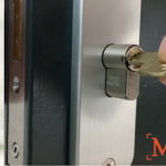 Waarom een M&C cilinderslot de beste beveiliging biedt!